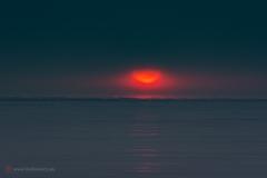 Wschód słońca, Babie Doły